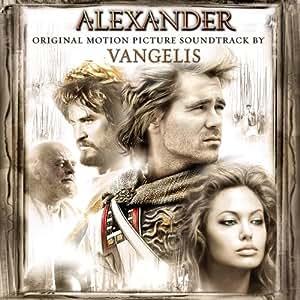 Alexander (Soundtrack)