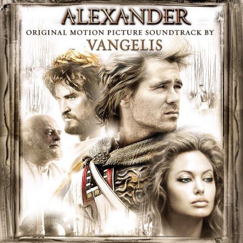 Vangelis - Alexander: Original Motion Picture Soundtrack - Zortam Music