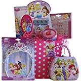 Disney Princess Accessory Gift Baskets