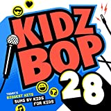 ~ KIDZ BOP Kids  22 days in the top 100 (2)Buy new:   $11.88 24 used & new from $6.60