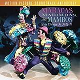 echange, troc Artistes Divers - Maracas Marimbas 1  Mambo