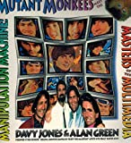 Mutant Monkees Meet the Masters of the Multi-Media Manipulation Machine! (0963123505) by Jones, Davy