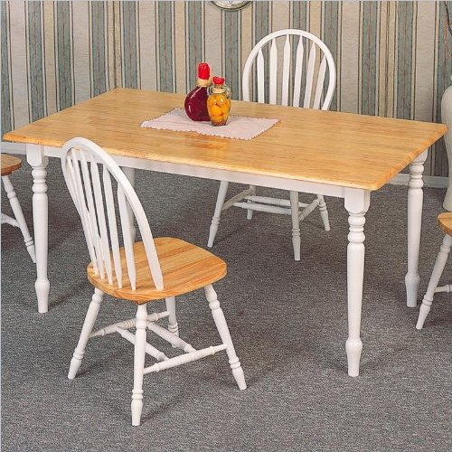 Butcher Block Dining Room Table: Butcher Block Dining Table Super Save