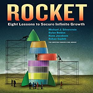 Rocket Audiobook