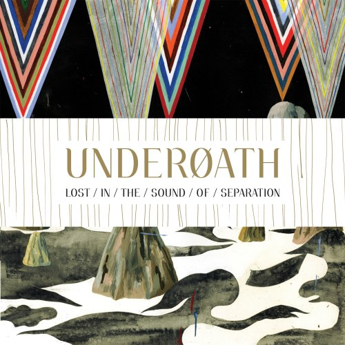 Lost in the Sound of Separation by Underoath album cover