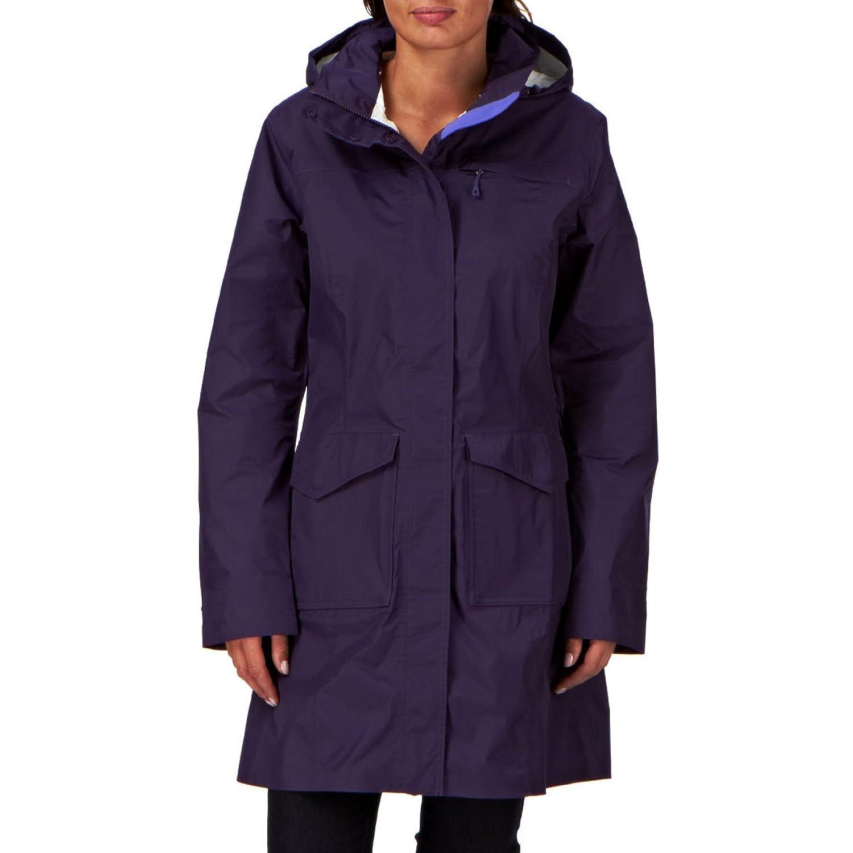 Patagonia Torrent City Jacket - Tempest Purple