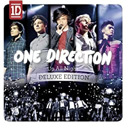 Up All Night: Live Tour [Blu-ray]