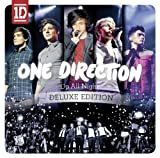 echange, troc Up All Night - The Live Tour [Blu-ray]