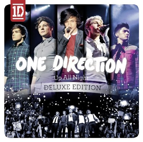 Fshare] - [LiveShow] One Direction - Up All Night: The Live Tour