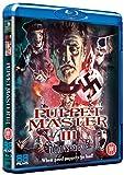 Puppet Master III: Toulon's Revenge (Region Free) [PAL] [Blu-ray]