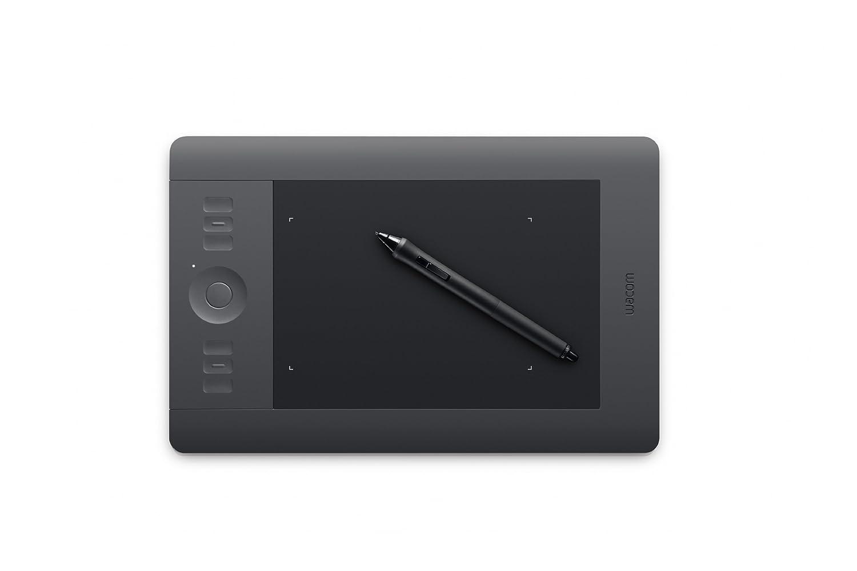 Wacom Intuos5 Touch Small Pen Tablet (PTH450). Mua hàng Mỹ tại e24h. vn
