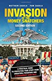 img - for Invasion of the Money Snatchers book / textbook / text book