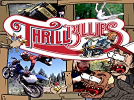 Thrillbillies Season 1