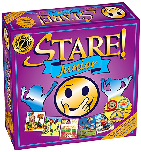 Stare Junior Board Game 2nd