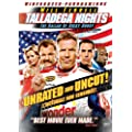 Talladega Nights: The Ballad of Ricky Bobby (Unrated Widescreen Edition) / Les nuits de Talladega: La ballade de Ricky Bobby (L'int�grale non censur�e) (Bilingual)