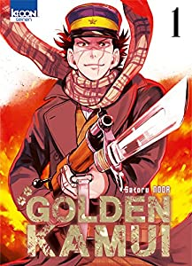 Golden Kamui Edition simple Tome 1