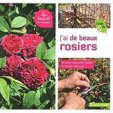 echange, troc Brigitte Lapouge-Déjean, Serge Lapouge - J'ai de beaux rosiers sans produits chimiques !