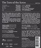 Image de Britten: The Turn of the Screw [Blu-ray]