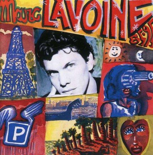 Marc Lavoine - Marc Lavoine 1985 / 1995 - Zortam Music