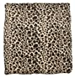Conair Sound Therapy Pillow - Leopard
