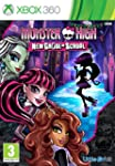 Monster High: New Ghoul in School (Xb...