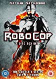 Robocop - The Complete TV Series (6 Disc Set) [DVD]
