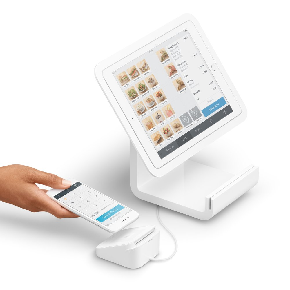 Buy Square Inc Now!