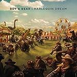 Harlequin Dream (Vinyl)
