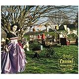 カッシーニ(初回生産限定盤)(DVD付)