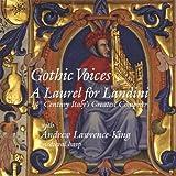 Laurel for Landini: 14 Century Italy's Greatest