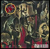 REIGN IN BLOOD(reissue)