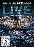 DVD & Blu-ray - Helene Fischer - Farbenspiel Live: Die Stadion-Tournee