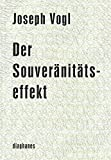 Der Souveränitätseffekt (minima oeconomica)