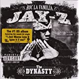The Dynasty: Roc La Familia 2000 ~ Jay-Z