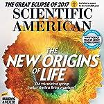 August 2017   Scientific American