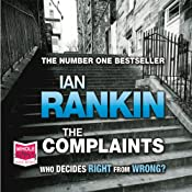 The Complaints | [Ian Rankin]