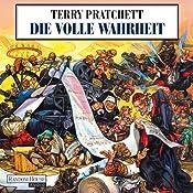 Die volle Wahrheit (Scheibenwelt 25) | Terry Pratchett