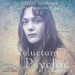 The Reluctant Psychic Audiobook