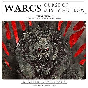 Curse of Misty Hollow Audiobook