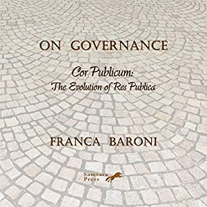 On Governance Audiobook