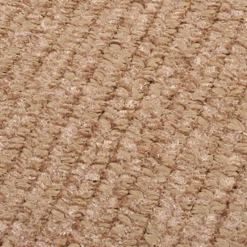 Allusion Area Area Rug, 2'x12', SAND BAR