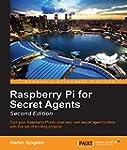 Raspberry Pi for Secret Agents - Seco...