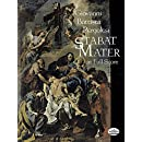 Stabat Mater in Full Score (Dover Music Scores)