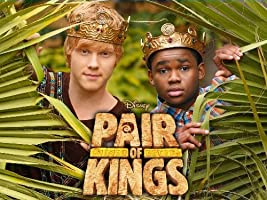Pair of Kings Season 3 [HD]