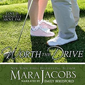 Worth the Drive: The Worth Series Book 2: A Copper Country Romance | [Mara Jacobs]