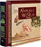 img - for Annals of the World: James Ussher's Classic Survey of World History book / textbook / text book