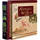 Annals of the World: James Ussher's Classic Survey of World History ~ James Ussher