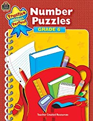 Number Puzzles (Gr. 6)