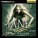 Jane: The Woman Who Loved Tarzan Audiobook by Robin Maxwell Narrated by Suzan Crowley