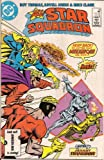 img - for All-Star Squadron, No. 58, June 1986, I Sing the Body Robotic book / textbook / text book